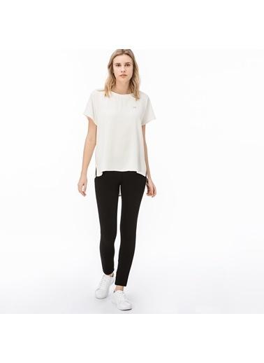 Lacoste Kadın  Pantolon HF0906.06S Siyah